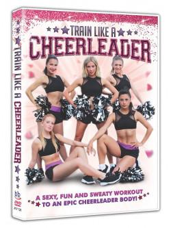 Esmee Gummer - Train Like A Cheerleader [Edizione: Regno Unito]