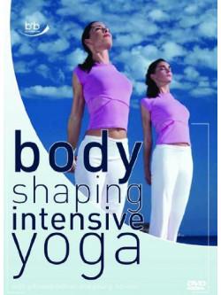 Johanna Fellner And Young-Ho K - Body Shaping Intensive Yoga [Edizione: Regno Unito]