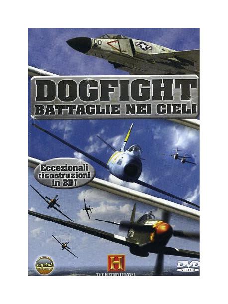 Dogfight - Battaglie Nei Cieli