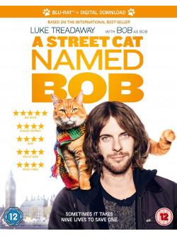 A Street Cat Named Bob [Edizione: Regno Unito]