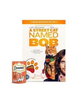A Street Cat Named Bob & Scarf (Limited Edition) [Edizione: Regno Unito]