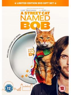 A Street Cat Named Bob & Bowl (Limited Edition) [Edizione: Regno Unito]