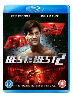 Best Of The Best 2 [Edizione: Regno Unito]