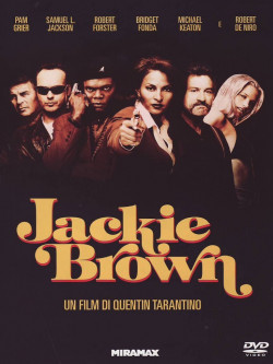 Jackie Brown (Ltd) (2 Dvd+Ricettario)