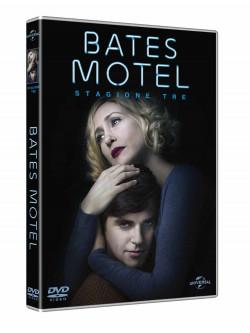 Bates Motel - Stagione 03 (3 Dvd)
