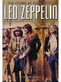Led Zeppelin - The Origin Of The Species