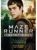 Maze Runner - Il Labirinto / La Fuga (2 Dvd)