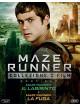 Maze Runner - Il Labirinto / La Fuga (2 Blu-Ray)