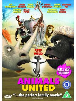 Animals United [Edizione: Regno Unito]