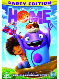 Home [Edizione: Regno Unito]