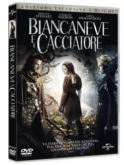 Biancaneve E Il Cacciatore (SE) (2 Dvd)