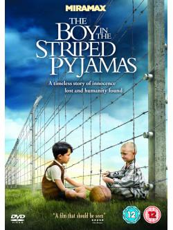 Boy In The Striped Pyjamas [Edizione: Regno Unito]