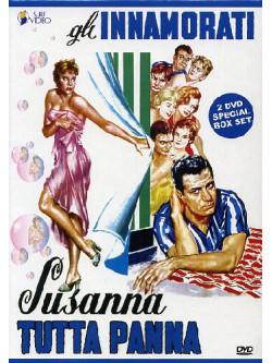 Innamorati (Gli) / Susanna Tutta Panna (2 Dvd)