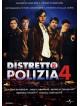 Distretto Di Polizia - Stagione 04 (6 Dvd)