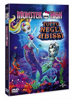 Monster High - Tuffo Negli Abissi