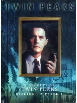 Twin Peaks - I Segreti Di Twin Peaks - Stagione 02 01 (3 Dvd)