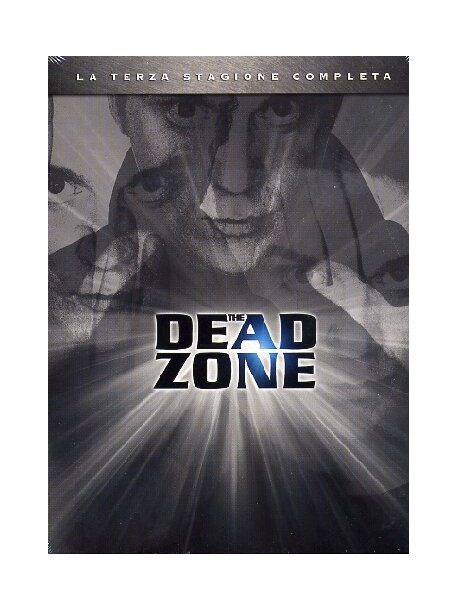 Dead Zone (The) - Stagione 03 (3 Dvd)