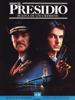 Presidio (Il) - Scena Di Un Crimine