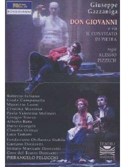 Don Giovanni O Sia Il Convitato Di Pietra