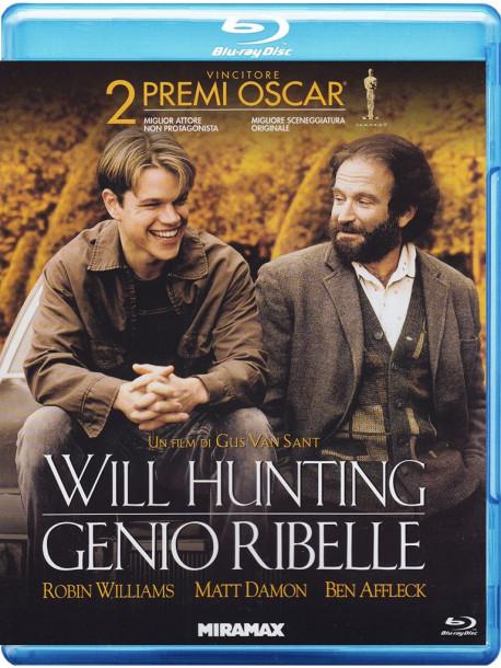 Will Hunting Genio Ribelle