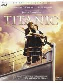 Titanic (Blu-Ray+Blu-Ray 3D)