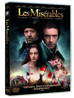 Miserables (Les) (2013)