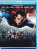 Uomo D'Acciaio (L') (Blu-Ray+Copia Digitale)