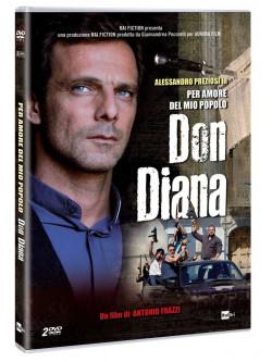Don Diana - Per Amore Del Mio Popolo (2 Dvd)