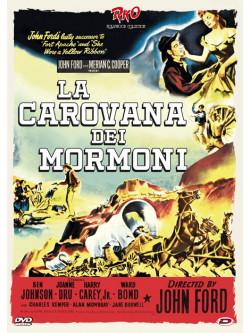 Carovana Dei Mormoni (La)