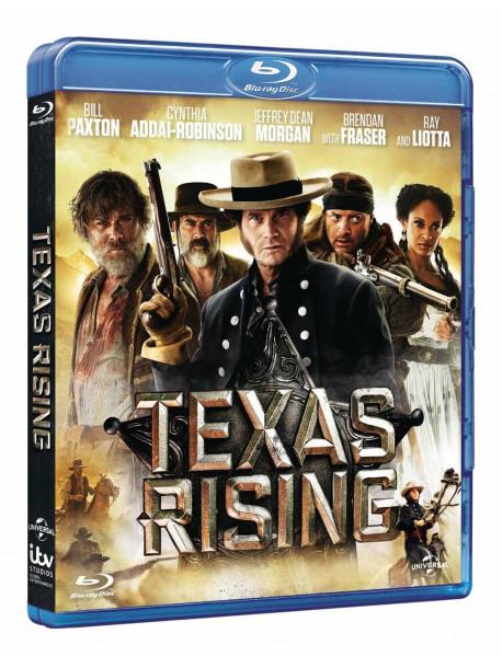 Texas Rising - Stagione 01 (2 Blu-Ray)