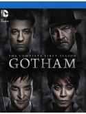 Gotham - Stagione 01 (4 Blu-Ray)