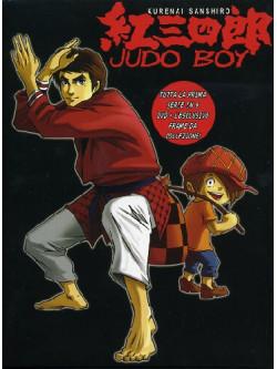Judo Boy Cofanetto (5 Dvd)