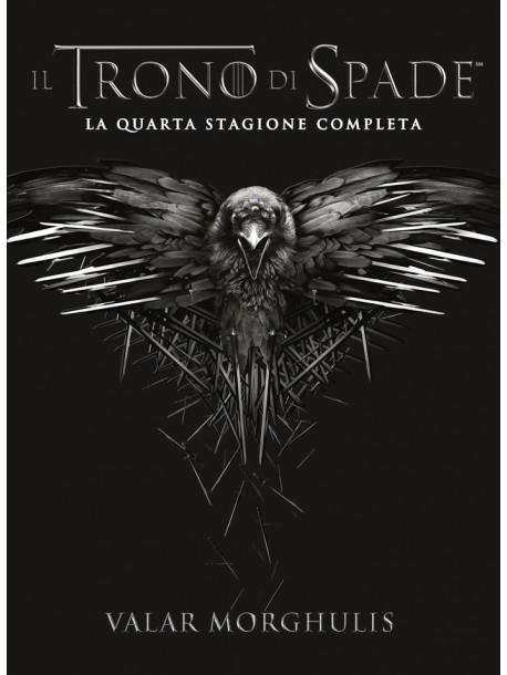 Trono Di Spade (Il) - Stagione 04 (5 Dvd)