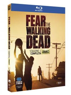 Fear The Walking Dead - Stagione 01 (2 Blu-Ray)