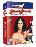 Wonder Woman - La Serie Completa (21 Dvd)