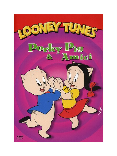 Looney Tunes Collection - Porky Pig & Amici 01