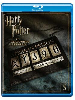 Harry Potter E Il Prigioniero Di Azkaban (SE)