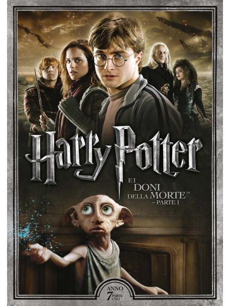 Harry Potter E I Doni Della Morte - Parte 01 (SE)