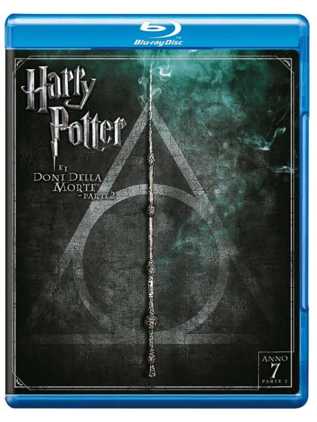 Harry Potter E I Doni Della Morte - Parte 02 (SE)