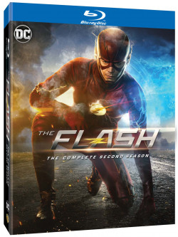 Flash (The) - Stagione 02 (4 Blu-Ray)