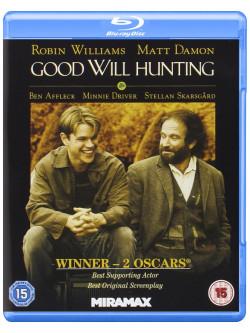 Good Will Hunting [Edizione: Regno Unito]