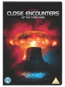 Close Encounters Of The Third Kind [Edizione: Regno Unito]