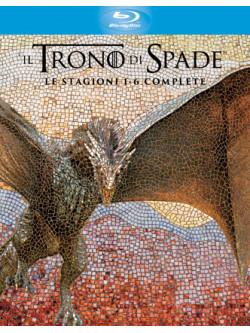 Trono Di Spade (Il) - Stagione 01-06 (Ltd) (27 Blu-Ray)