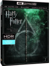 Harry Potter E I Doni Della Morte - Parte 01 (Blu-Ray 4K Ultra HD+Blu-Ray)