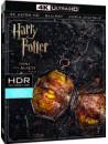 Harry Potter E I Doni Della Morte - Parte 02 (Blu-Ray 4K Ultra HD+Blu-Ray)