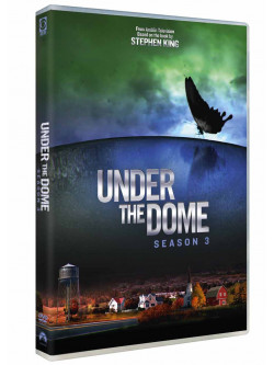 Under The Dome - Stagione 03 (4 Dvd)
