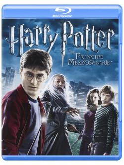Harry Potter E Il Principe Mezzosangue (2 Blu-Ray)