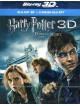 Harry Potter E I Doni Della Morte - Parte 01 (Blu-Ray 3D+ 2 Blu-Ray)