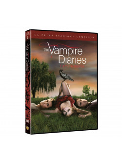 Vampire Diaries (The) - Stagione 01 (5 Dvd)