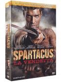 Spartacus - La Vendetta - Stagione 02 (4 Dvd)